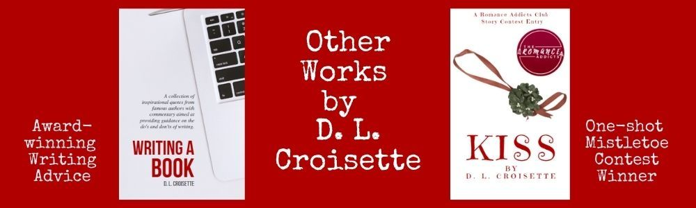 Croisette on the author's profile