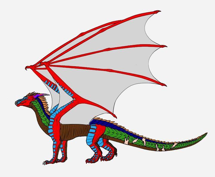 Name-ElementGender-femaleSpecies-Elemental dragonPowers-Wind, earth, water, fireLooks-