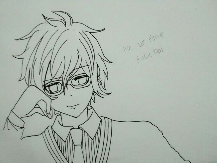>>Rantarou Amami [SPICE!]
