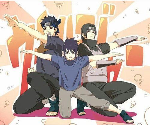 Naruto porno obrázok