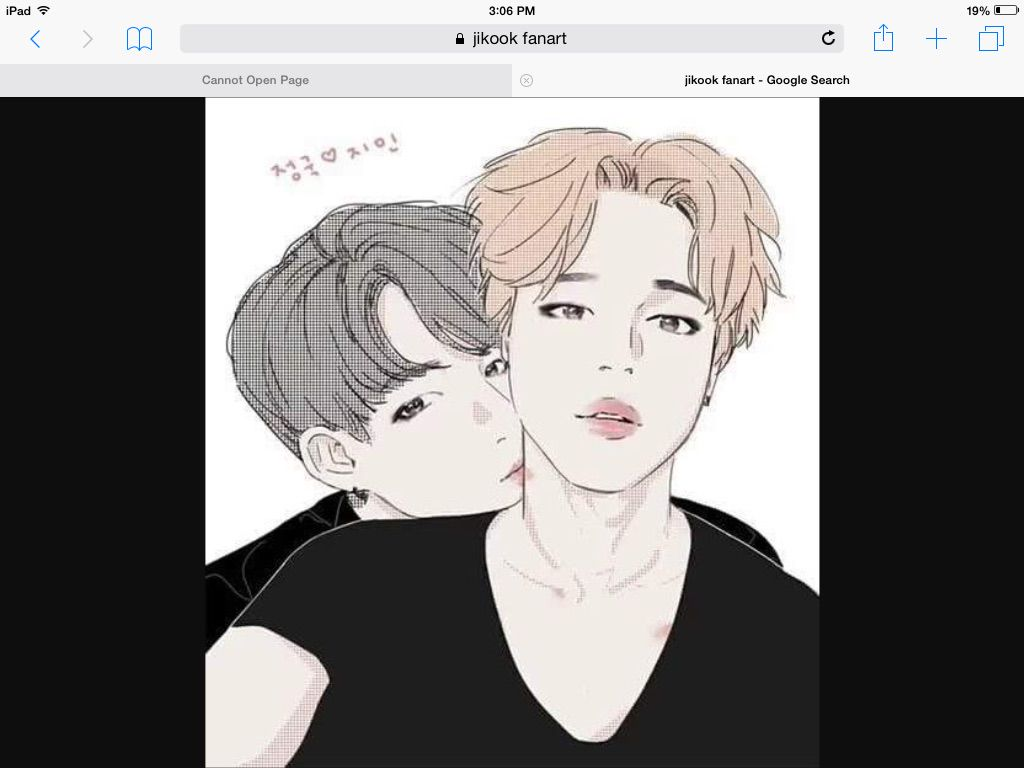 BTS TRUTH OR DARE|Some Jikook| - Jikook reacts to fanart
