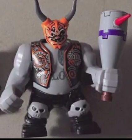 Teorie Ninjago Moce Mask Onich I Nie Tylko Wattpad