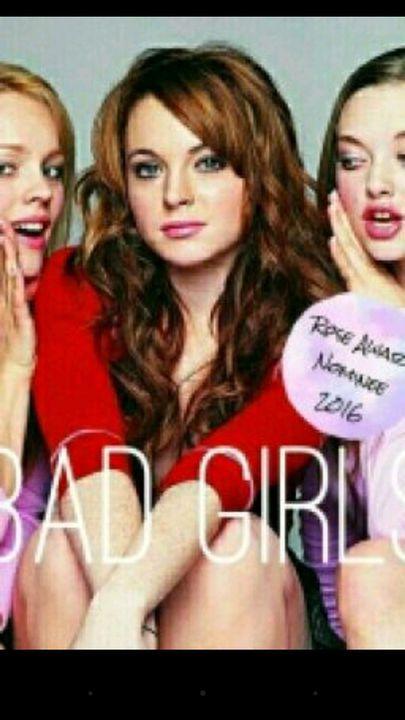 Bad Girls by LoveStruckss