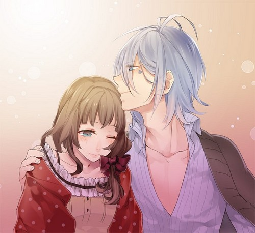 Amnesia Anime Heroine Ikki Kent Memories Sawa Shin Toma