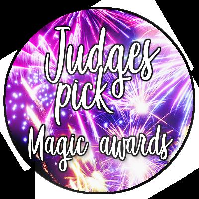 Judges Pick!