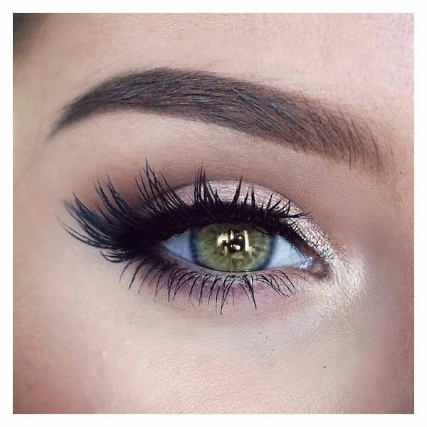 You have greeny brown eyes