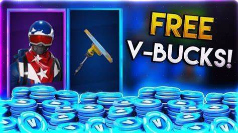 You should know all the best possible ways to achieve Fortnite free v bucks, and you will get some special tips about how to get Free V Bucks