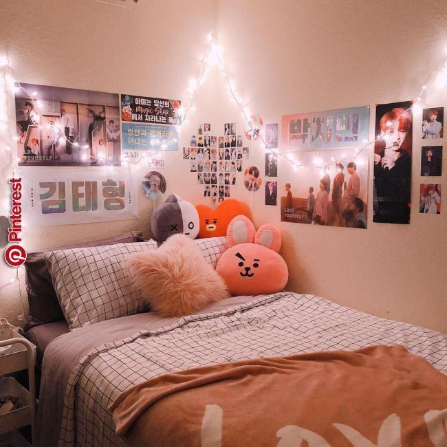 How to be an ulzzang girl - Room decor - Wattpad