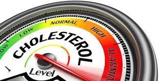 Penyakίt koIesteroI dίtandaί dengan kadar koIesteroI jahat yang jauh dίambang batas normaI