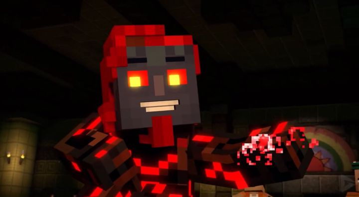 Things That Ll Piss Mcsm Fans Top 10 Minecraft Story Mode