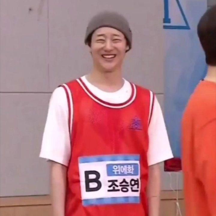 Byungchan: Ba't mukha ko ginagamit mo?!?! Eh may mukha ka naman?