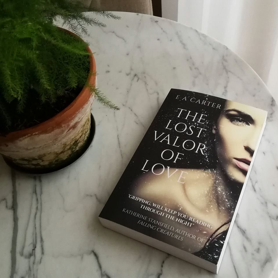 Against a sweeping canvas of empires and kingdoms, The Lost Valor of Love explores the themes of honor, courage, sacrifice, mortality, the supernatural and the transcendence of love beyond the boundaries of space and time