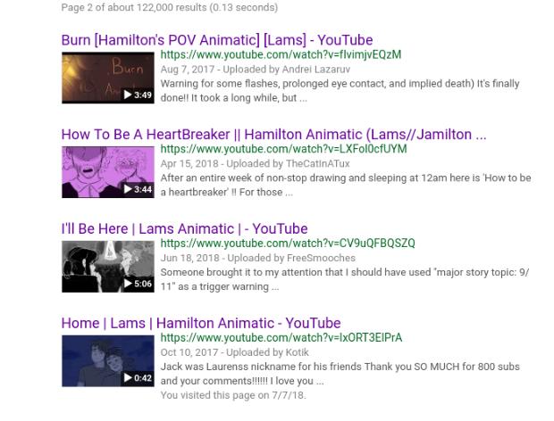 Lams- I Don't even know -     - Wattpad