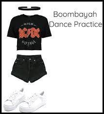 BlackPink 5th member - Dance practice outfits - Wattpad