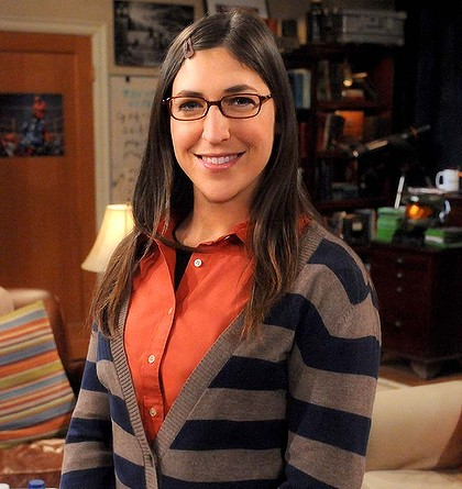 Amy Big Bang Theory