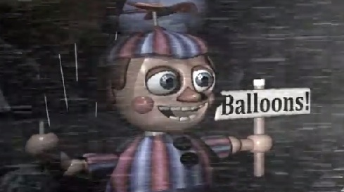 Five Nights At Freddy's - 10 Facts about Balloon Boy - Wattpad