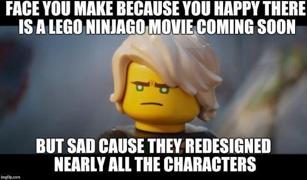 The Lego Ninjago Movie Memes And Stuff 1 Wattpad