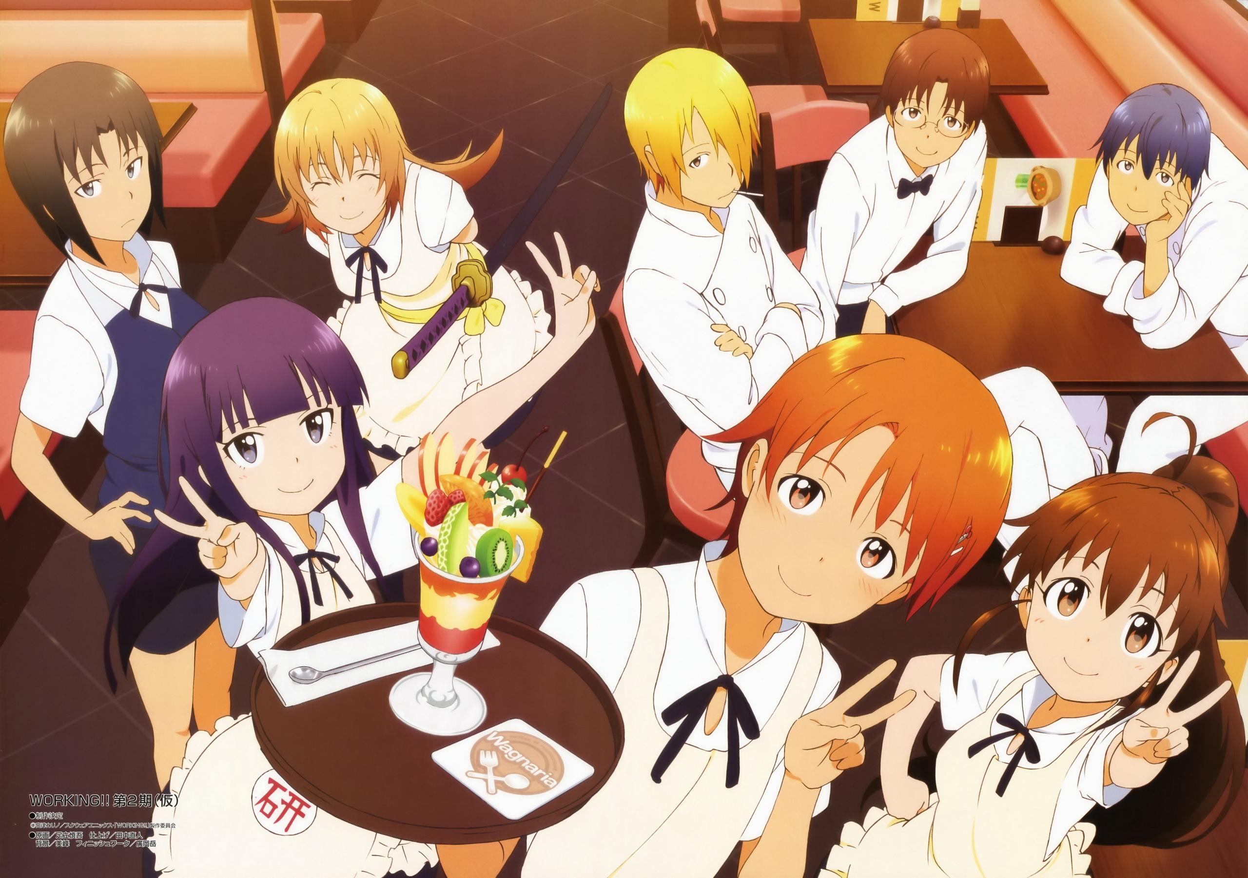Anime Guide 2