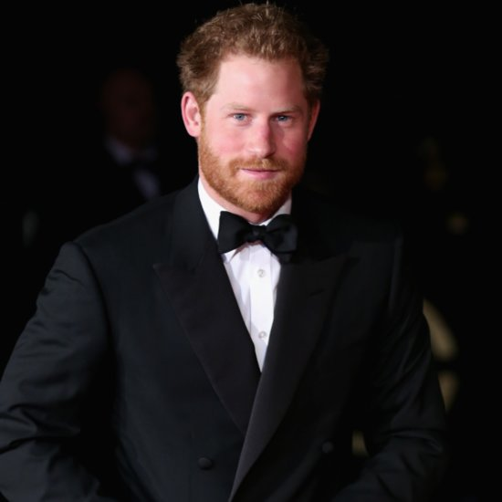Always Be My Maybe (Prince Harry Fan Fiction) COMPLETED
