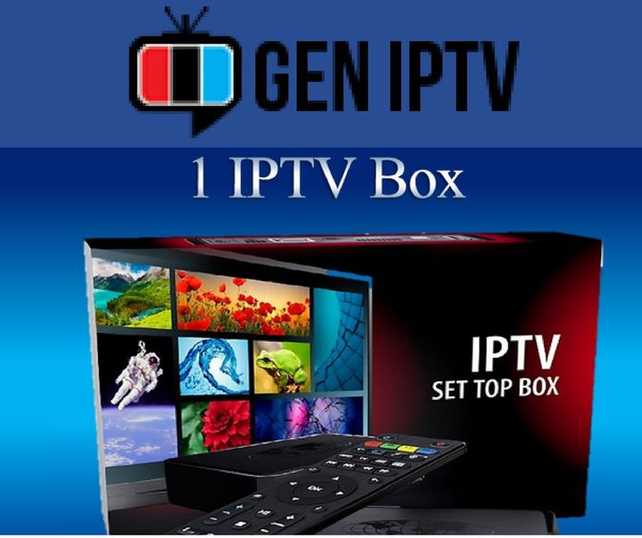 Try our cost-effective IPTV solution now!