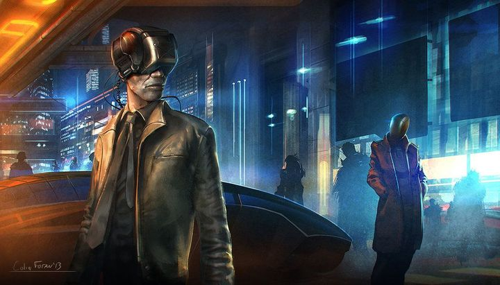 A Brief History of Cyberpunk: