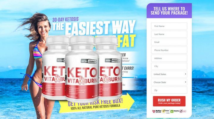 Therefore, our Keto Vita X Burn thing is extremely valuable for the wellness of our bodies and nobody can turn down with this basic actuality which everyone wants to be excellent and great