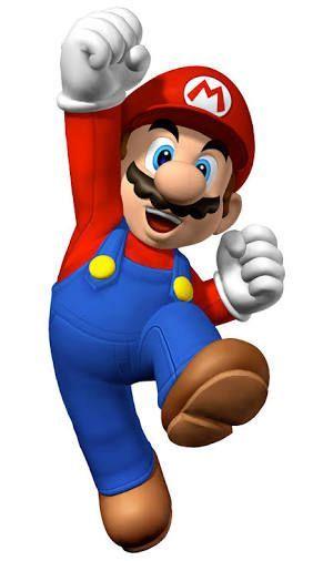Recomendaciones De Videojuegos 1 Mario Bros Wattpad