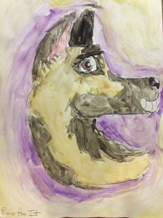 Anyone watch the Westminster Kennel Club Dog Show over the past few days? I just finished and it was great! Rumor, the German shepherd, was the winner