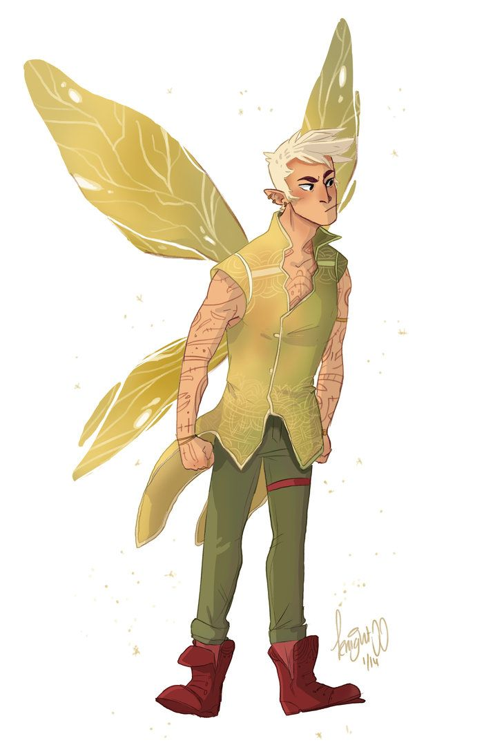 Disney One-Shots - Male!Tinkerbell x Reader - Wattpad