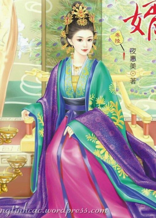 Left Empress Qian Bei Hwan