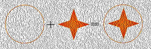Ciclos depois outros Selos de Magia foram criados utilizando como matéria-prima os traços primordiais descritos pela Sopradora de Estrelas no livro - uma base circular com uma estrela de quatro pontas em seu interior