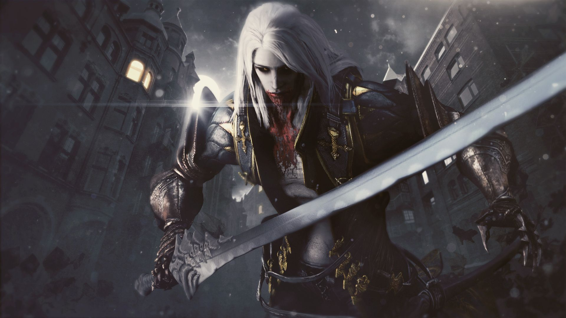 Rule the World Xemnas X Reader  Oneshot by SoloCrimson