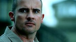 Lincoln Burrows