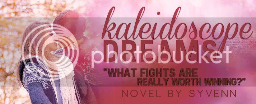 Kaleidoscope Teen Dreams Are 106