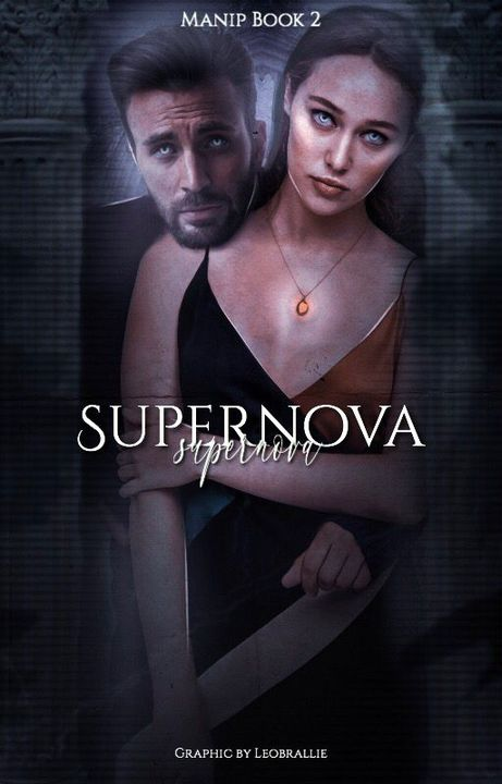 Supernova Book 4of the Night Series