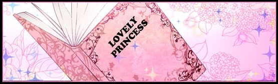 The Lovely Princess - (from Suddenly Became A Princess One Day