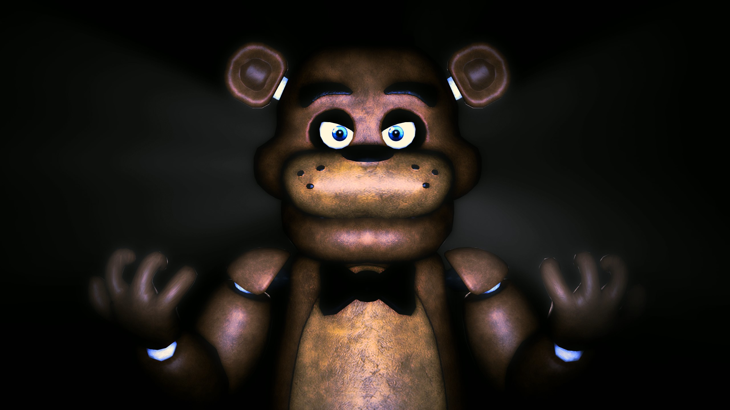 five nights at freddy s 10 facts about freddy wattpad