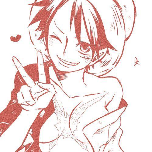 One Piece Fanfics - Law x Female Luffy (Lemon) - Wattpad