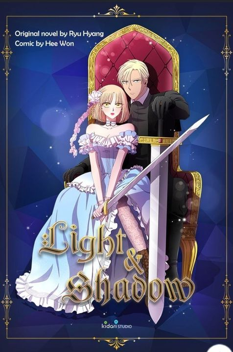 Manga & Webtoon Recommendations - 『Webtoon』Light and