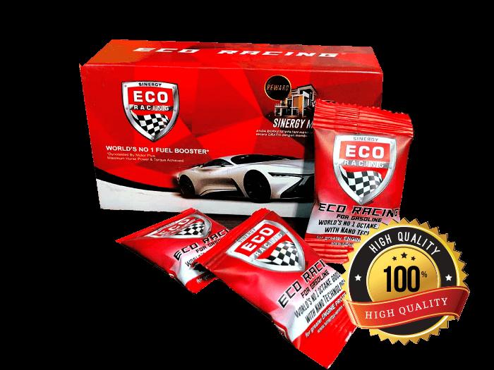 10 Alasan Mengapa Anda Harus Menggunakan Produk Eco Racing Wattpad