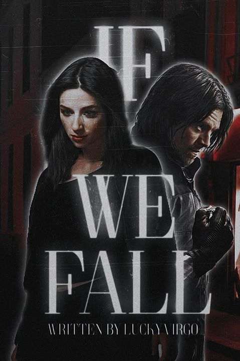 """TITLE CHANGE TO """"IF WE FALL"""": 19 FEBRUARY 2020"""