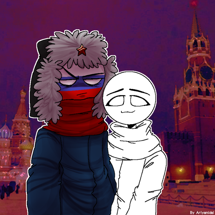 Random pictures of countryhumans - 44 - Page 2 - Wattpad