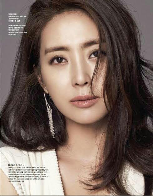 (Song Yoon Ah as Yoon So Hyun)