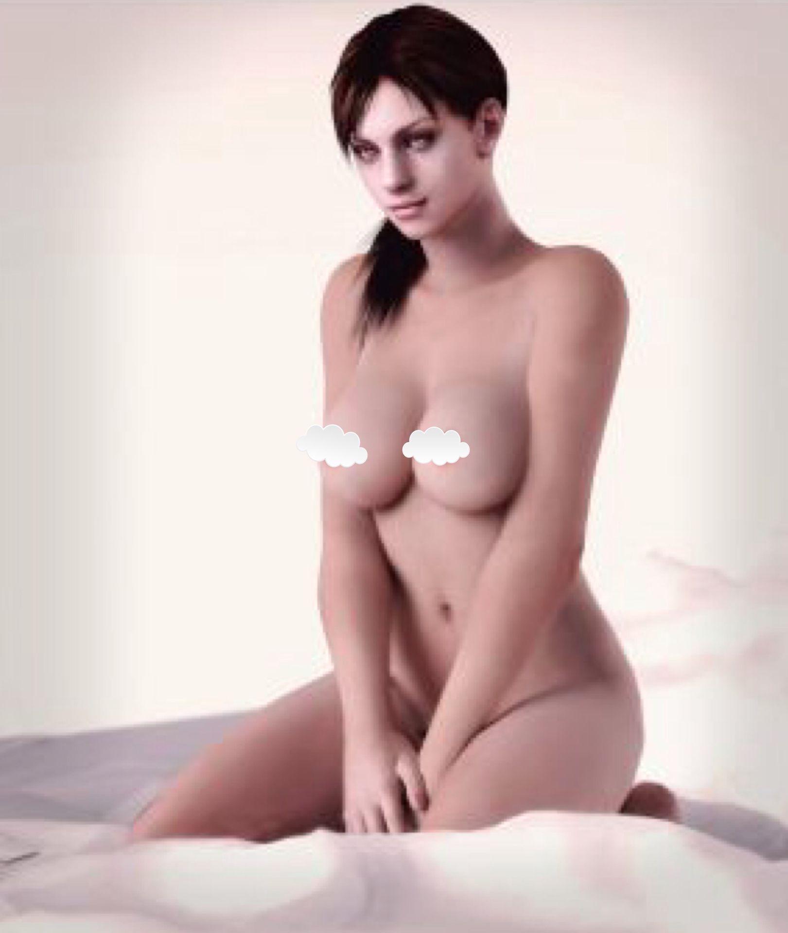 Useless junk nude photos