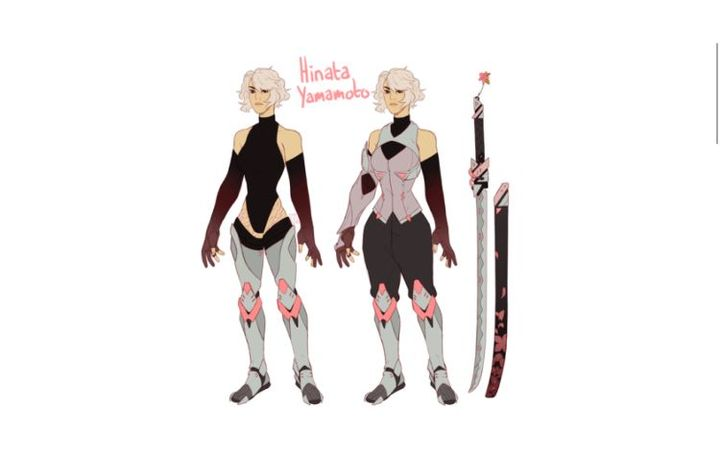 Healing B N H A Hero Costumes Wattpad