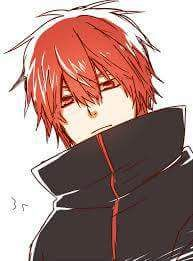 - Eso fue fácil ¿No chicos? - Dijo Rock Lee, pero al Akatsuki no le gusto y miro serio