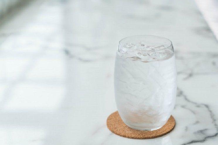 Air dingin dapat membantu untuk menghentikan pendarahan