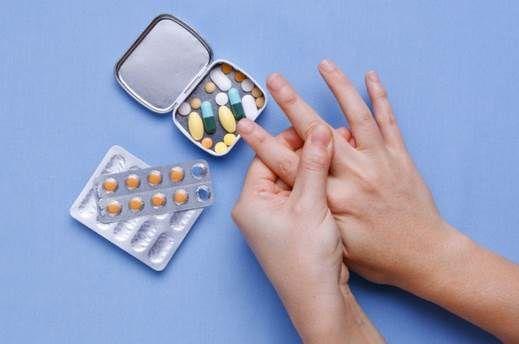Menjauhi makanan pantangan asam urat bisa membantu tubuh dalam menurunkan kadarnya dalam darah Anda