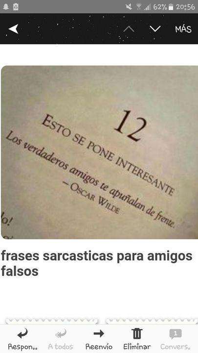 Frases Amigos Falsos Wattpad