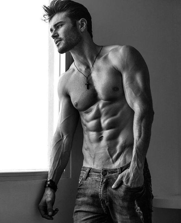 Terrance Willson~ 28 years old